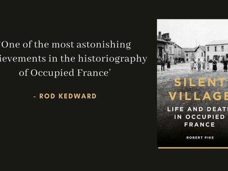 Silent Village launch