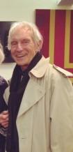 Professor Rod Kedward