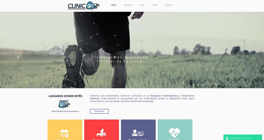 Clinic-Go