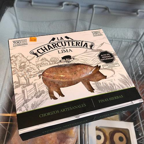 Chorizos Artesanales