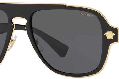 VERSACE MEN SUNGLASSES