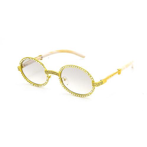 Vintage inspired lenses