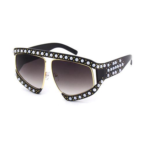 Pearl Accent Sunglasses