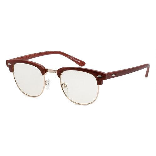 Vintage Round Shape Sunglasses