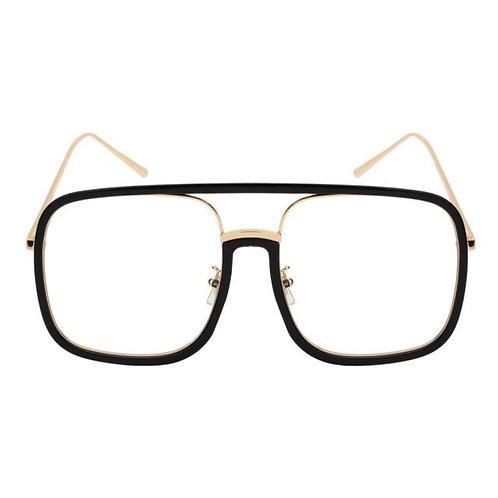 Square ⬛  unisex sunglasses
