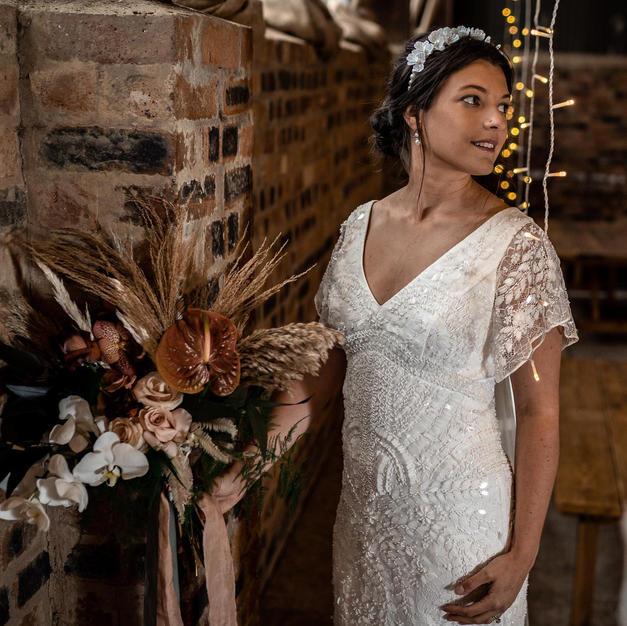 Amy King Bridal & Beauty