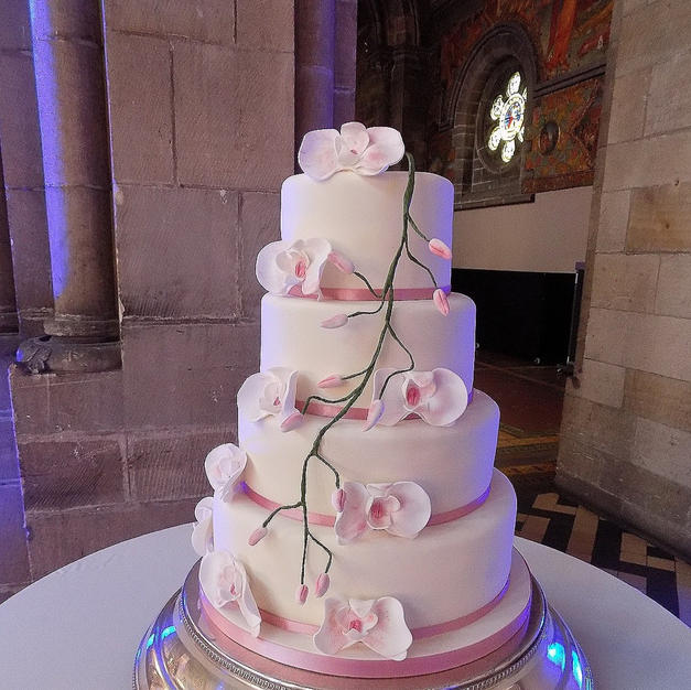Sweet Sweet Success Cakes