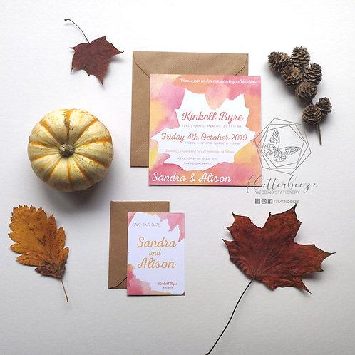 Orla - Autumn Leaves