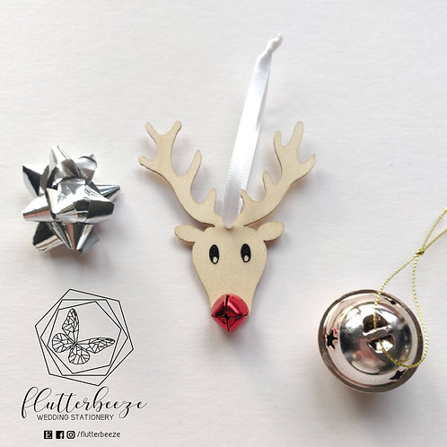 Rudolph - Bauble