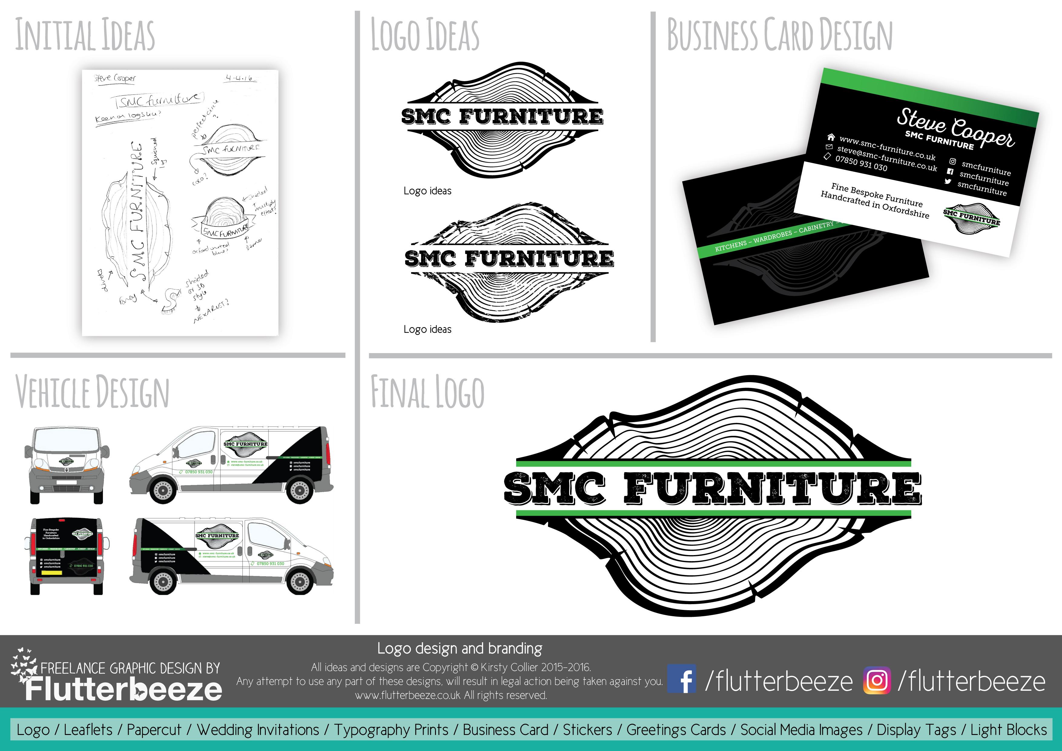 SMC Furniture