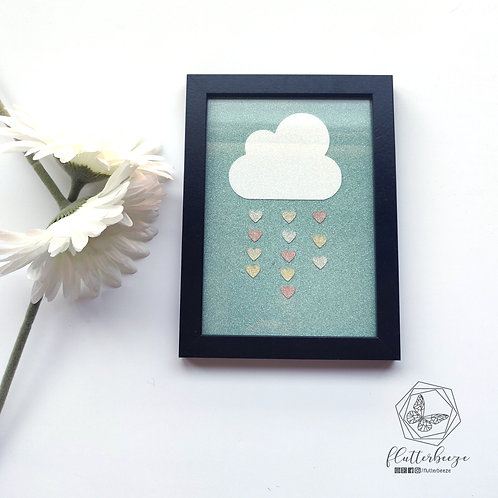 Small frame - Cloud