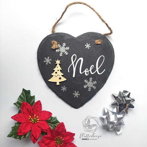 Noel - Heart