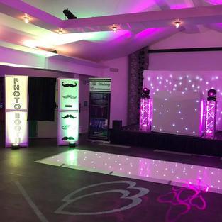 Fife Wedding Entertainments