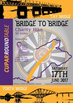 Cupar round table Bridge to Bridge