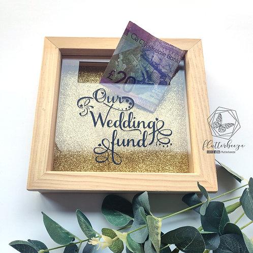 Medium frame - Wedding Fund