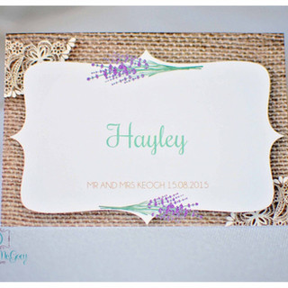 Tent Fold Place names