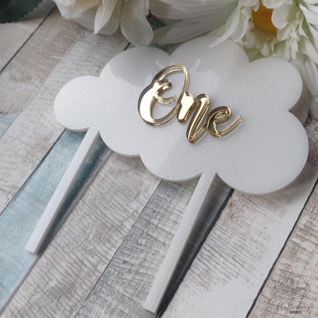 One - Cloud