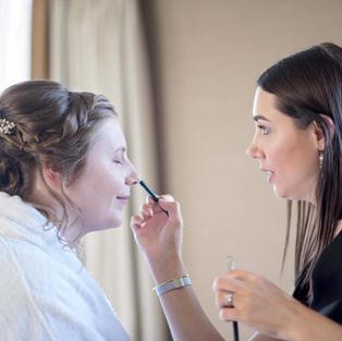 Kelly Ann Halliday Makeup Artist