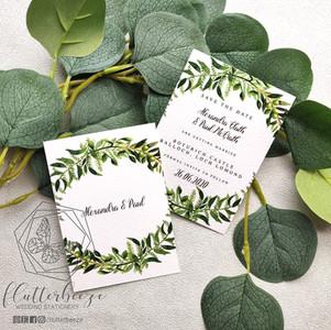 Olive Greenery