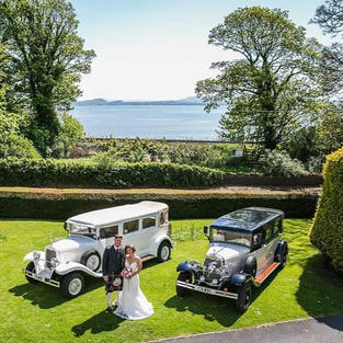 The Lovely Wedding Car Company