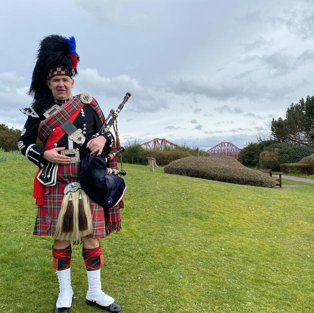 Scotia Pipers