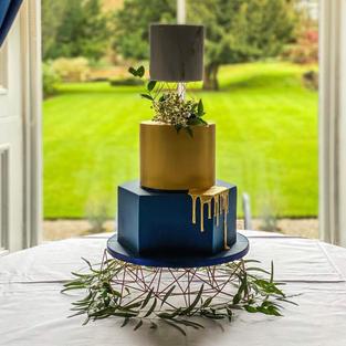 A Bonnie Wee Cake
