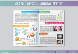 Clear Sky Annual Report