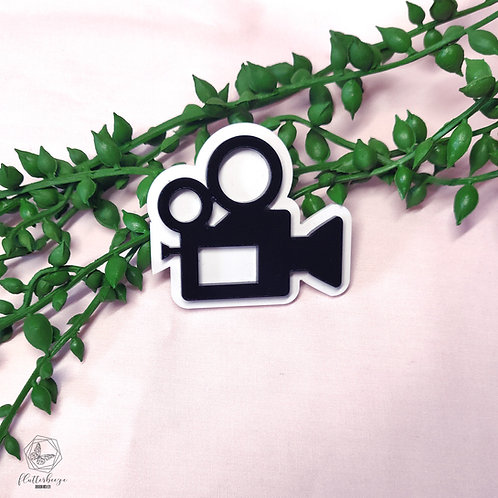 Camcorder Charms