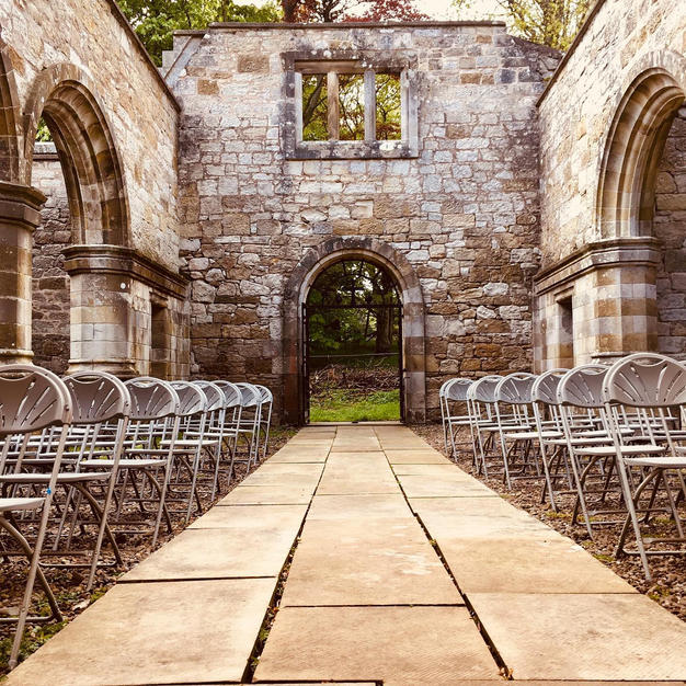 Falkland Estate Weddings