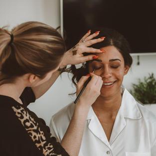 Natalie Ryan Makeup