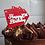 Thumbnail: Casino - Double layer cake topper