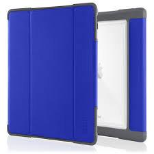 STM Dux Plus iPad 12.9 1st & 2nd gen case