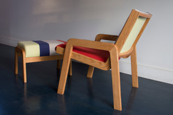 CW_CHAIR WITH OTTOMAN 4