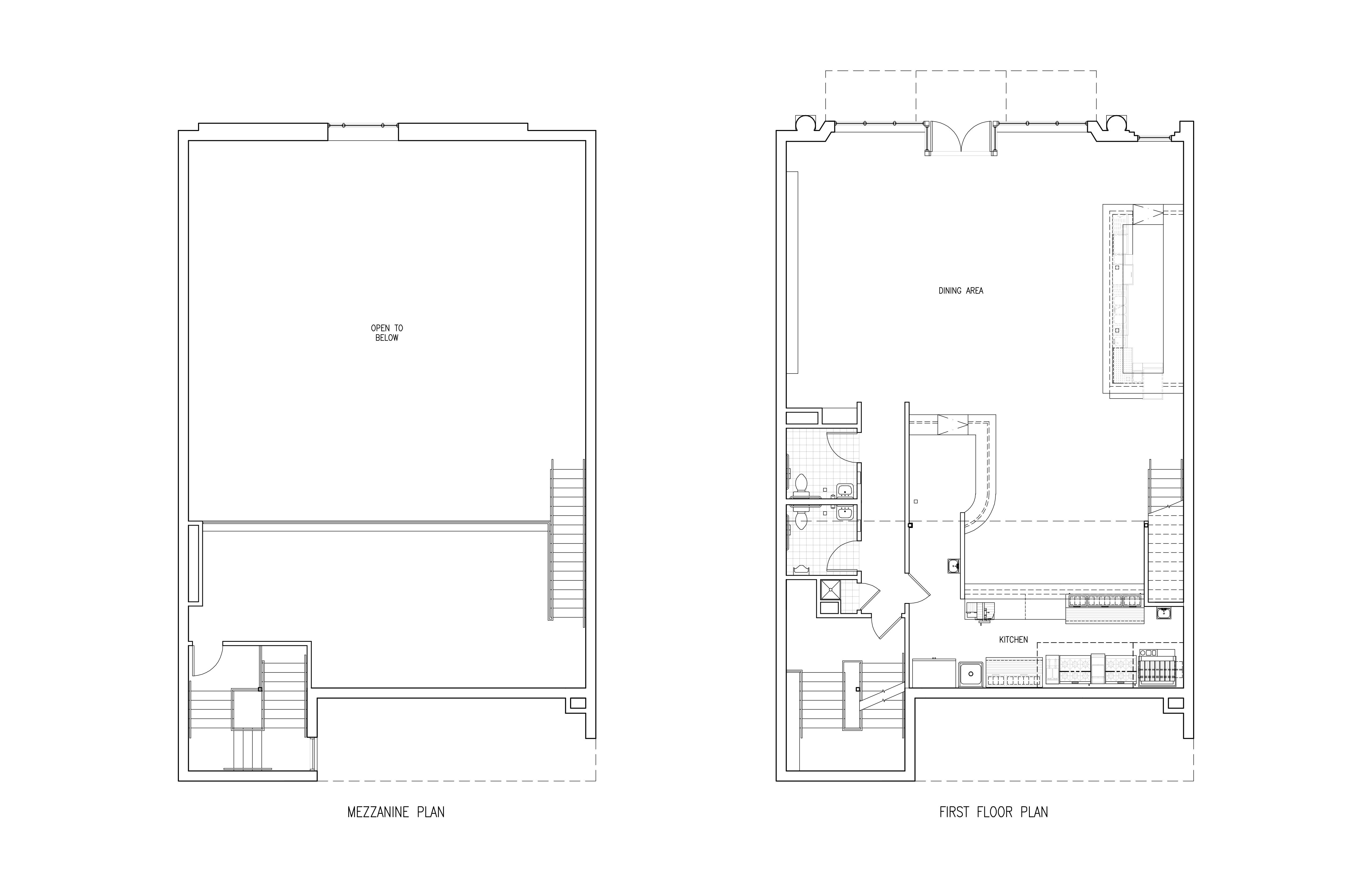 IL Poggiolo Floor Plans (1)