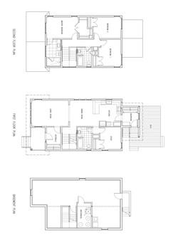 Artesian Floor Plans