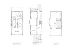 Bernard Floor Plans