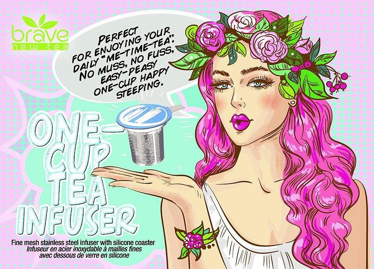 One-Cup Tea Infuser