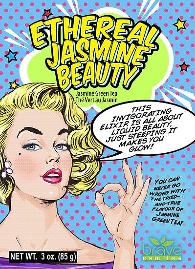 Ethereal Jasmine Beauty