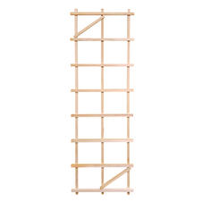 24x72 Cedar Ladder Trellis