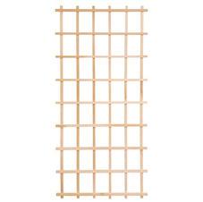 36x84 Cedar Ladder Trellis