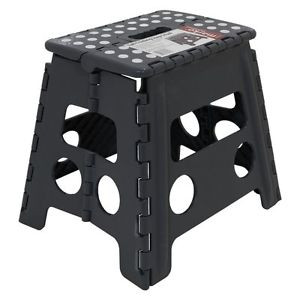 fold step stool