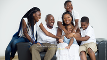 La famille c'est tout ce qui nous reste...