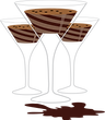 Bosco Chocolate Martini