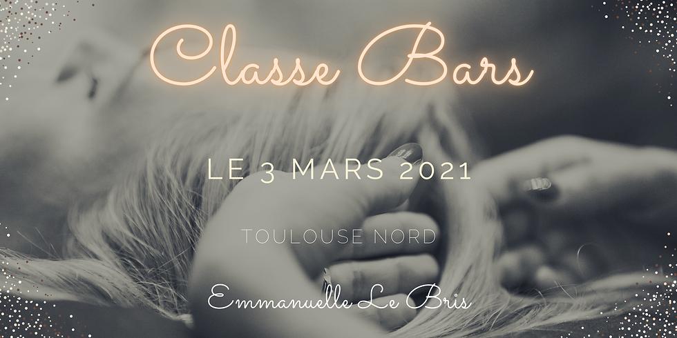 Classe de Bars 03-03-2020