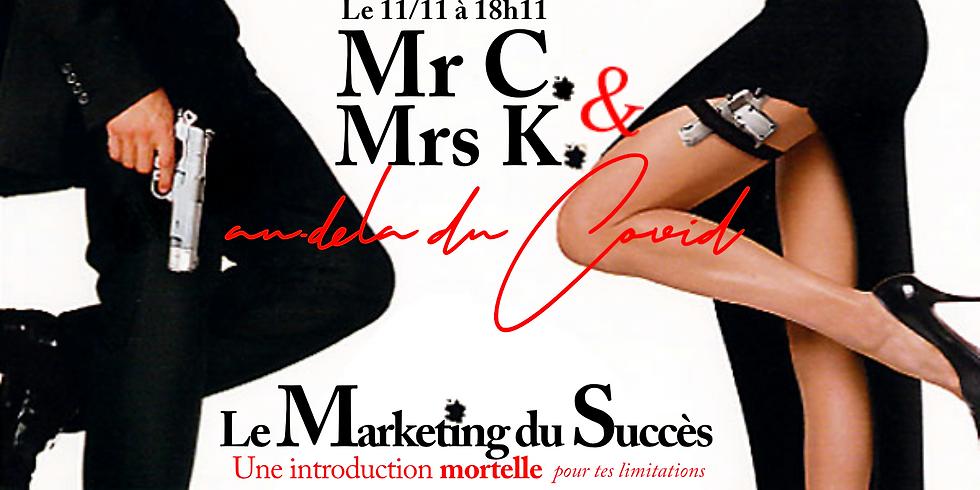 Intro Marketing du succès