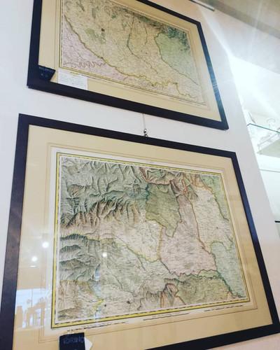 stampe Piemonte e Lombardia sec. XIX