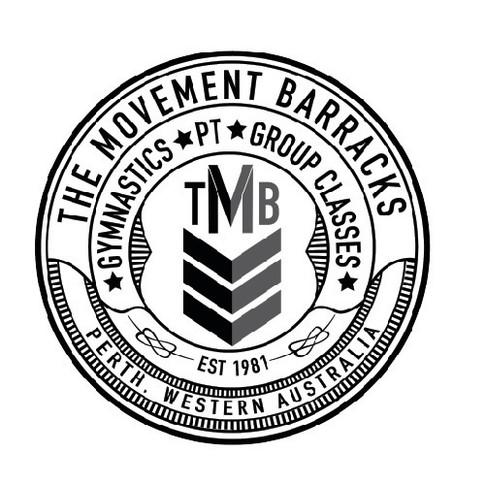 The Movement Barracks