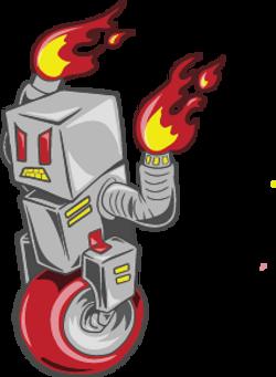Fire Robot