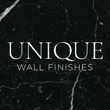 Unique Wall Finishes