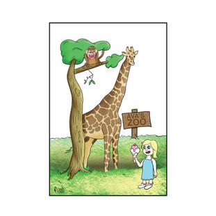 Ava's Zoo